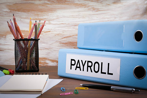 Wat is payroll?