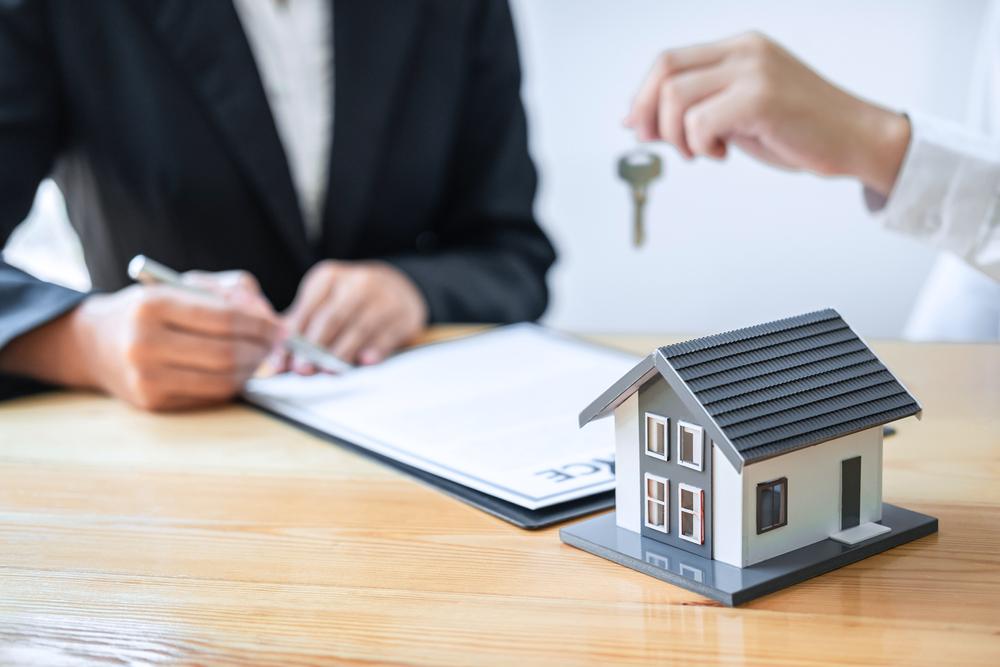 Een maximale hypotheek afsluiten